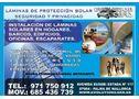 Làmina de protecció solar i privadesa - En Illes Balears, Palma de Mallorca
