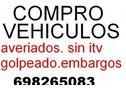 Compro cotxes 698676875 - En Barcelona