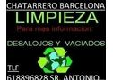 Buidatge de bars locals en barcelona tlf</em> - En Barcelona