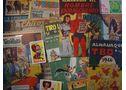 Tebeos antics,còmics Superherois, Manga, àlbums de cromos, llibres,postals,etc... - En Barcelona, Badalona