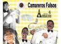 Acomiadades noces aniversaris amb cambrers</em> - En València, Valencia